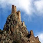 Башни «Вовнушки»Джейрахский район, республика Ингушетия