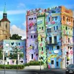 Счастливый Дом Рицци (Германия) —