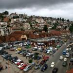 Антананариву. Столица Мадагаскара