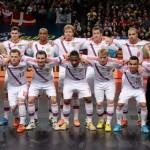 #FutsalEuro #EURO2016 #ЕВРО2016 Финальный состав