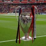 В финалах Лиги чемпионов и