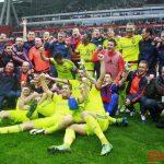 РФС определил список 33-х лучших