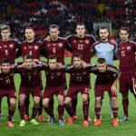 Сборная России сыграет с Чехией