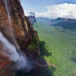 Водопад Анхель, Венесуэла